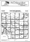Map Image 024, La Salle County 2001